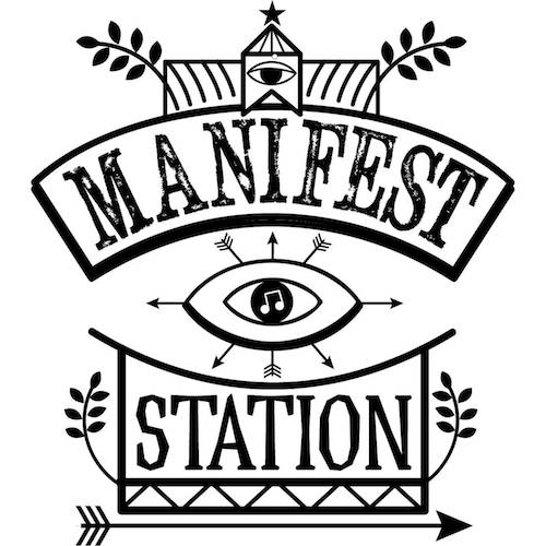 Manifest Station Music & Yoga Festival