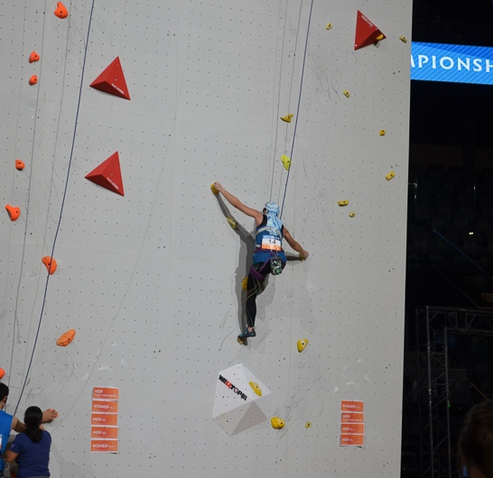 climbing in Paris 2016 -3