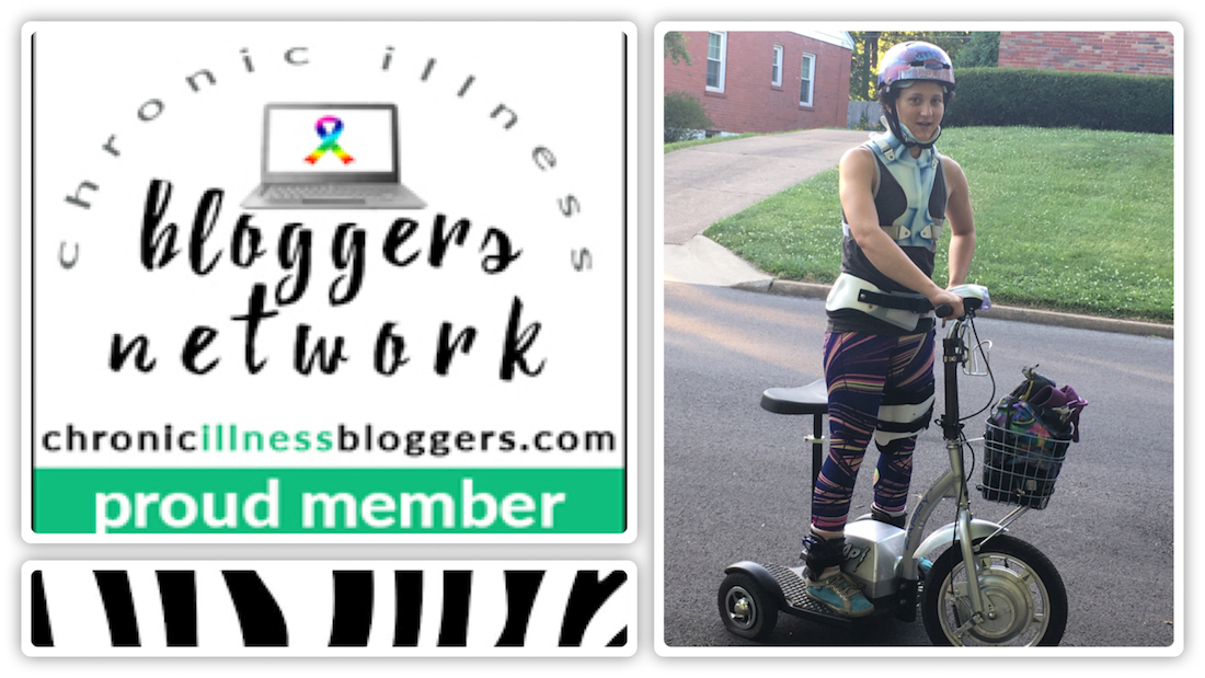 ETB Joins Chronic Illness Bloggers Network